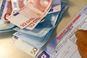 Comment faire un mandat cash urgent ?